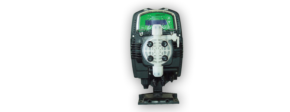 Pompe Serie H | Pompe Dosatrici Elettromagnetiche Multifunzione | Electromagnetic Dosing Pumps H Series