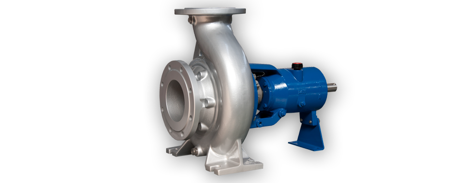 Pompa Centrifuga AISI serie RD/RG/RC/RB 316L | Centrifugal pumps AISI RD/RG/RC/RB 316L