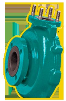 Progettazione e Produzione Pompe industriali - Agitatori industriali / Pumps and Mixers for Industrial Use